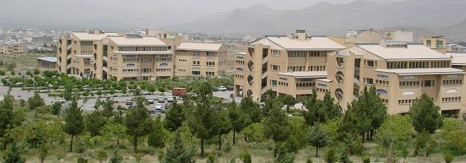دانشگاه از نگاه دوربین